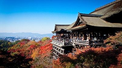 清水寺への行き方を紹介します